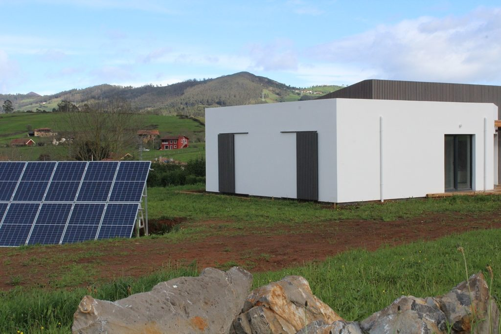 Cantabrico en Asturias. 8.8 kW (4)