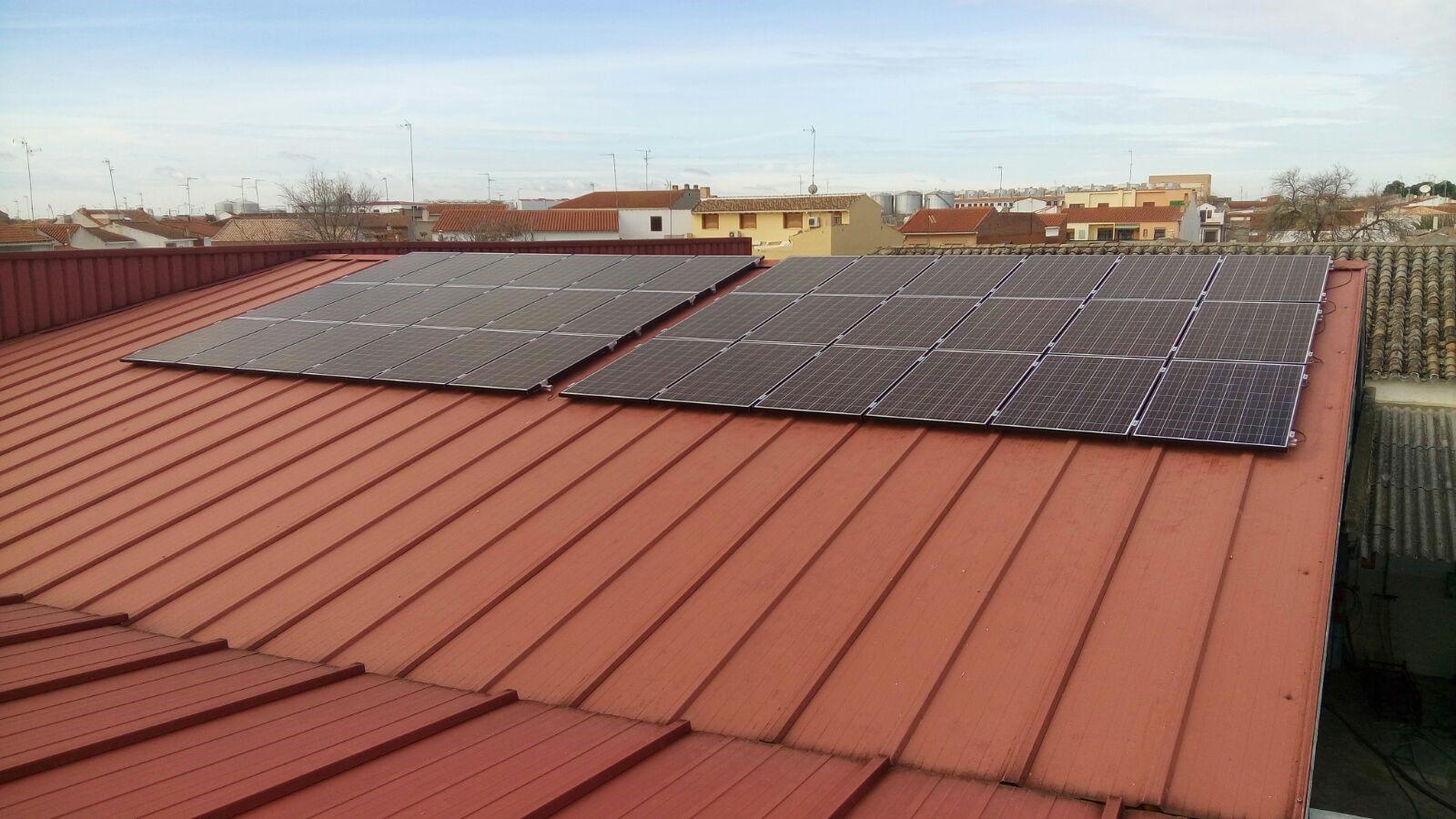 Instalación Viesgo Solar Corral_1