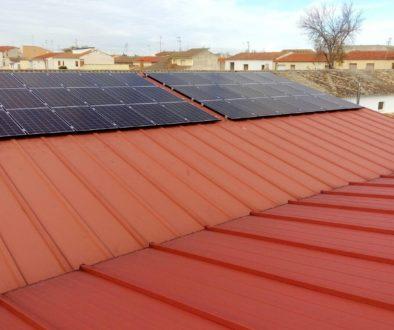 Instalación Viesgo Solar Corral_2