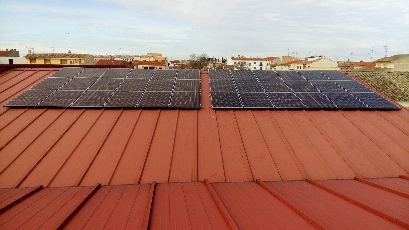 Instalación Viesgo Solar Corral_3