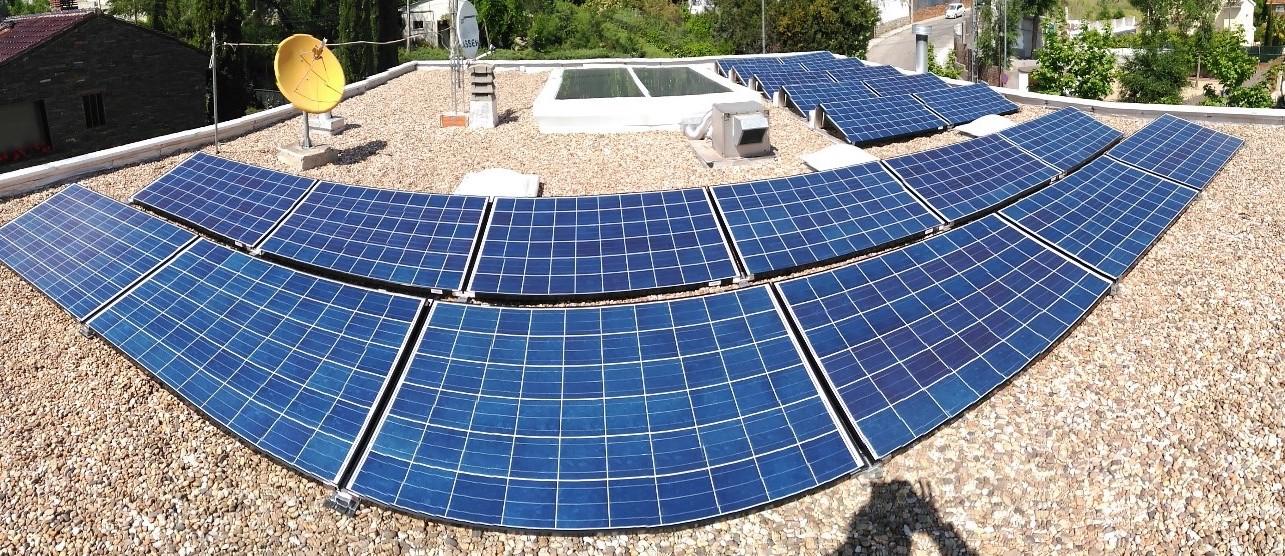 Instalación Viesgo Solar Majadahonda_2
