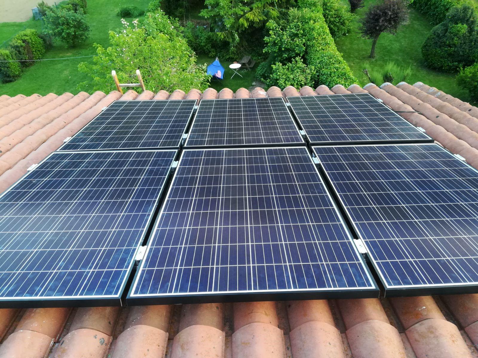Instalación Viesgo Solar Urdiain_1