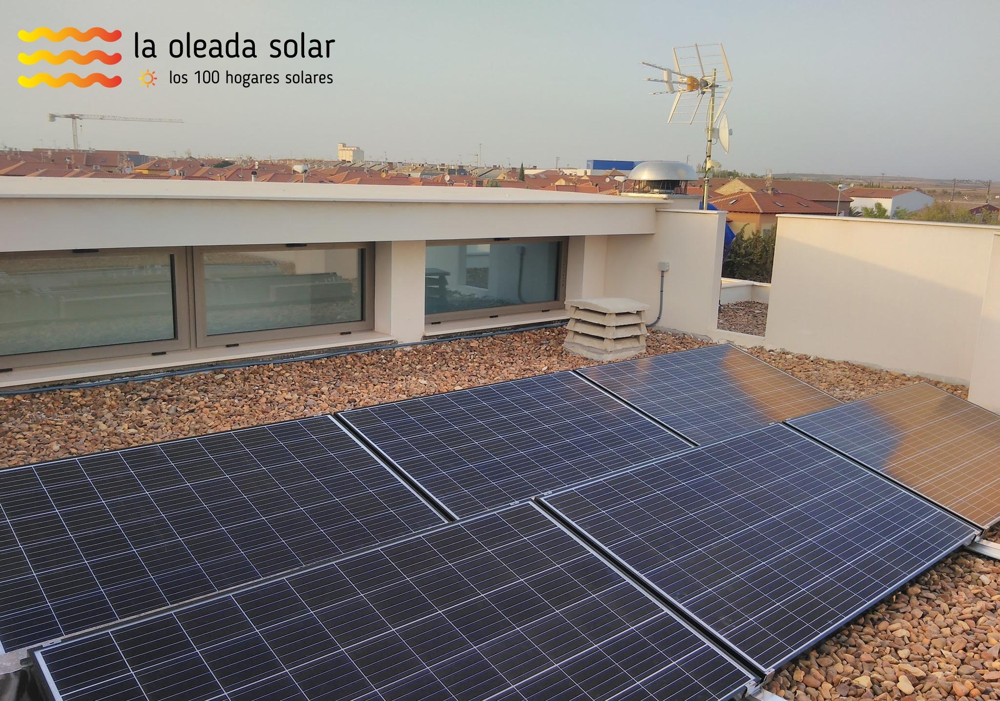 Oleada Solar (2)